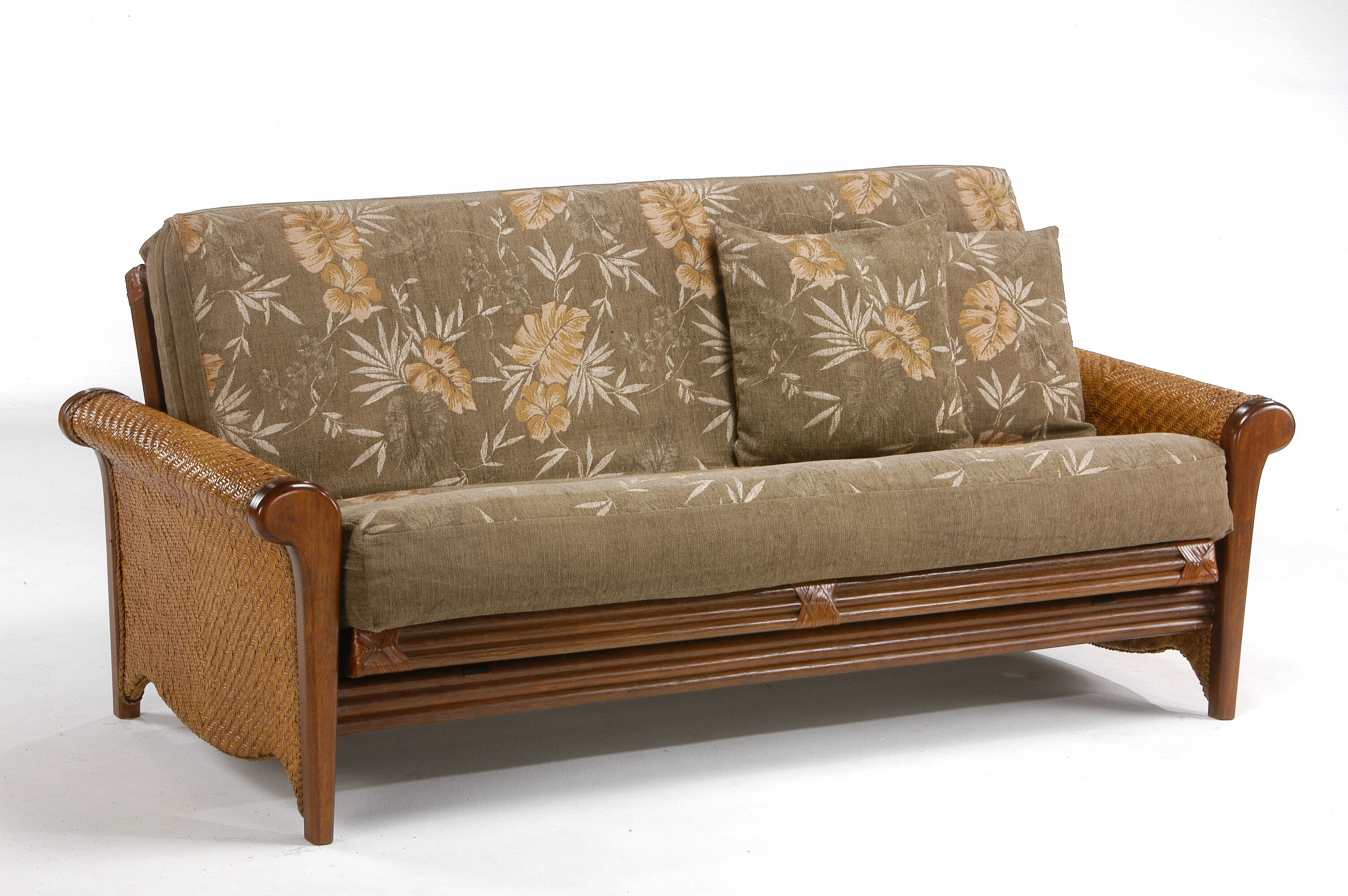 Rosebud Frame Home Futon City